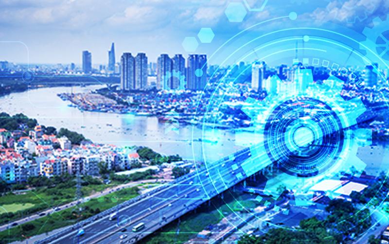 次世代型 IT ⼤国を⽬指すベトナムの躍進